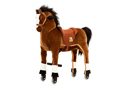 Animal Riding ARP002M Reitpferd Amadeus medium/Large