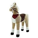 Sweety Toys LADY VANILLA XXL Stehpferd