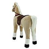 Sweety Toys 7714 Plüsch Stehpferd