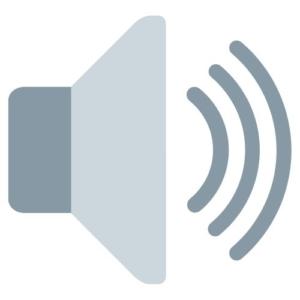 Der Sound des elektrischen Stehpferdes